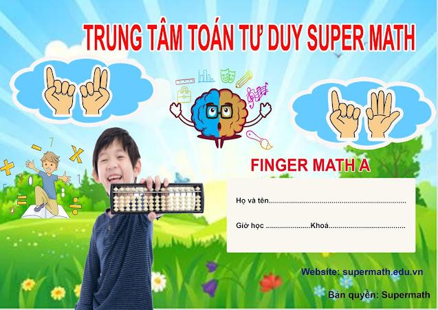 Toán Tư Duy Soroban Super Math Việt Nam