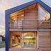 Leaphome: Casa sustentável modular na Itália