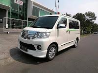 Golden Prima Travel Bekasi Magelang PP