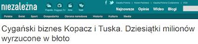 http://niezalezna.pl/93941-cyganski-biznes-kopacz-i-tuska-dziesiatki-milionow-wyrzucone-w-bloto