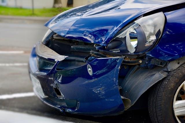 Hét autó ütközött össze Budapesten a VI. kerületben