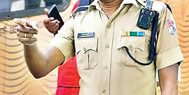 himachal-police-uniform-with-camera