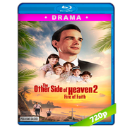 The Other Side of Heaven 2: Fire of Faith (2019) BRRip 720p Latino