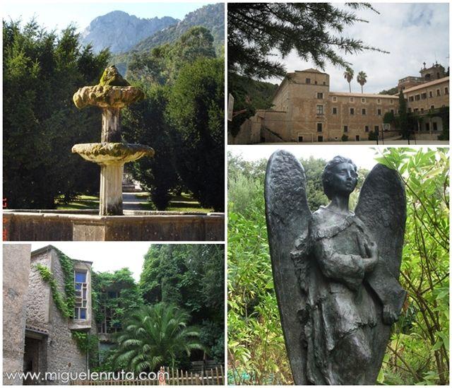 Monasterio-Lluc-Mallorca