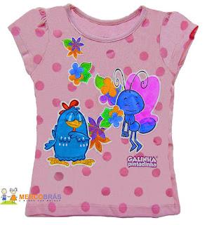 Como revender roupas infantis