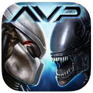 AVP Evolution v2.1 Mod Apk  Lot of Money