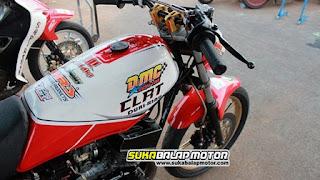 Indoclub Semarang 2018 : Kuda Balap DMC CLRT AHAU1 AHRS QTTMC Siap Panaskan Kelas Superpro