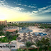 Siva Grand Beach Hotel Hurghada , the best bungalow and suites in Hurghada
