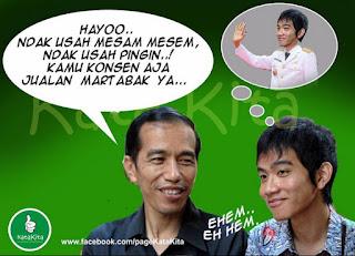 Meme Pilgub DKI 2017