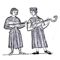 Los orígenes y la evolución de la guitarra no son demasiado claros, ya que numerosos instrumentos similares eran utilizados en la Antigüedad