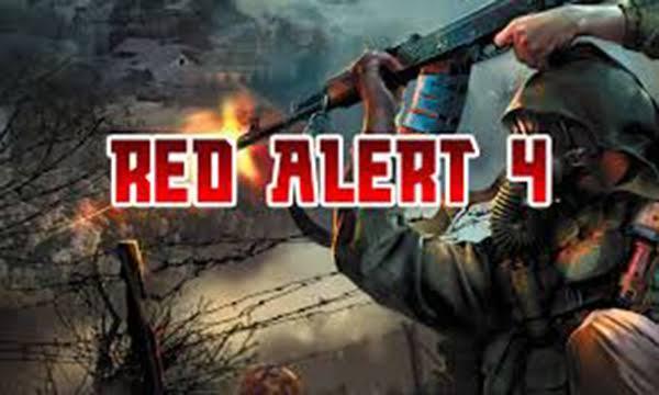 تحميل لعبة red alert 4 كاملة من ميديا فاير