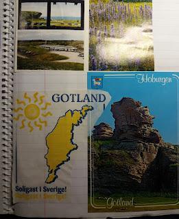ferie Gotland