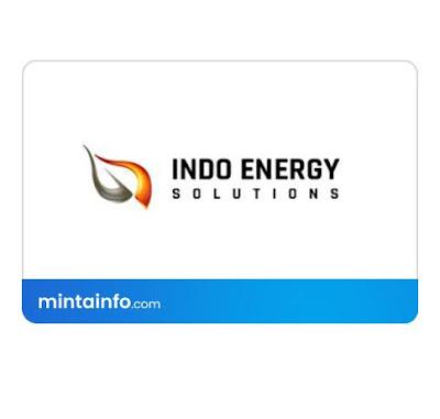 Lowongan Kerja PT. Indo Energy Solutions Terbaru Hari Ini, info loker pekanbaru 2021, loker 2021 pekanbaru, loker riau 2021