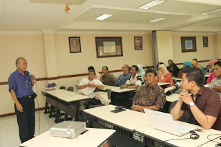 Program Doktor (S3) Manajemen Universitas Mercu Buana Jakarta