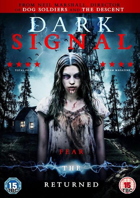dark signal poster