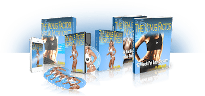 The Venus Factor Review honestly (2019): Can It Help You Lose Weight Fast?