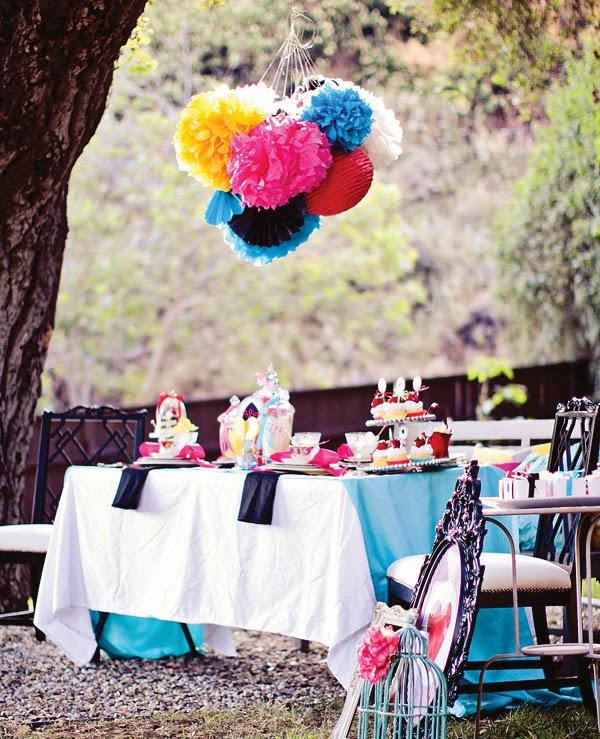 Memorable Wedding: Outdoor Weddings