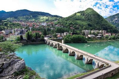 Mehmed Pasha Sokolović  tiltas