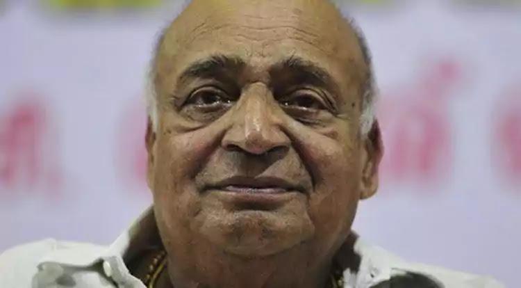 M. P. Veerendra Kumar, Member Rajya Sabha, Mathrubhumi managing director