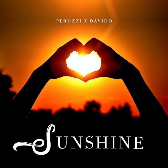 Peruzzi ft. Davido – Sunshine