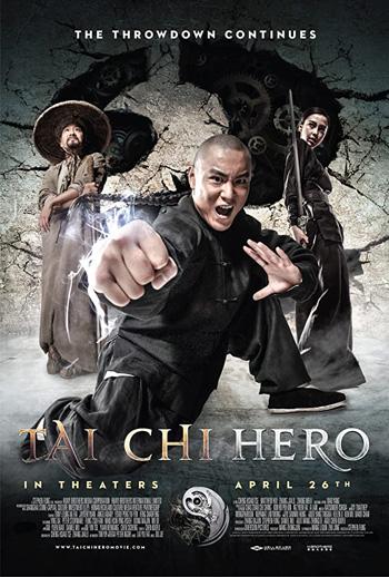 Tai Chi 2 The Hero Rises 2012