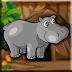 Games2Jolly - Hippo Calf Escape
