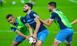 تعرف على أخر استعدادات نادي الزمالك لمواجهة نادي مصر المقاصة فى كأس مصر