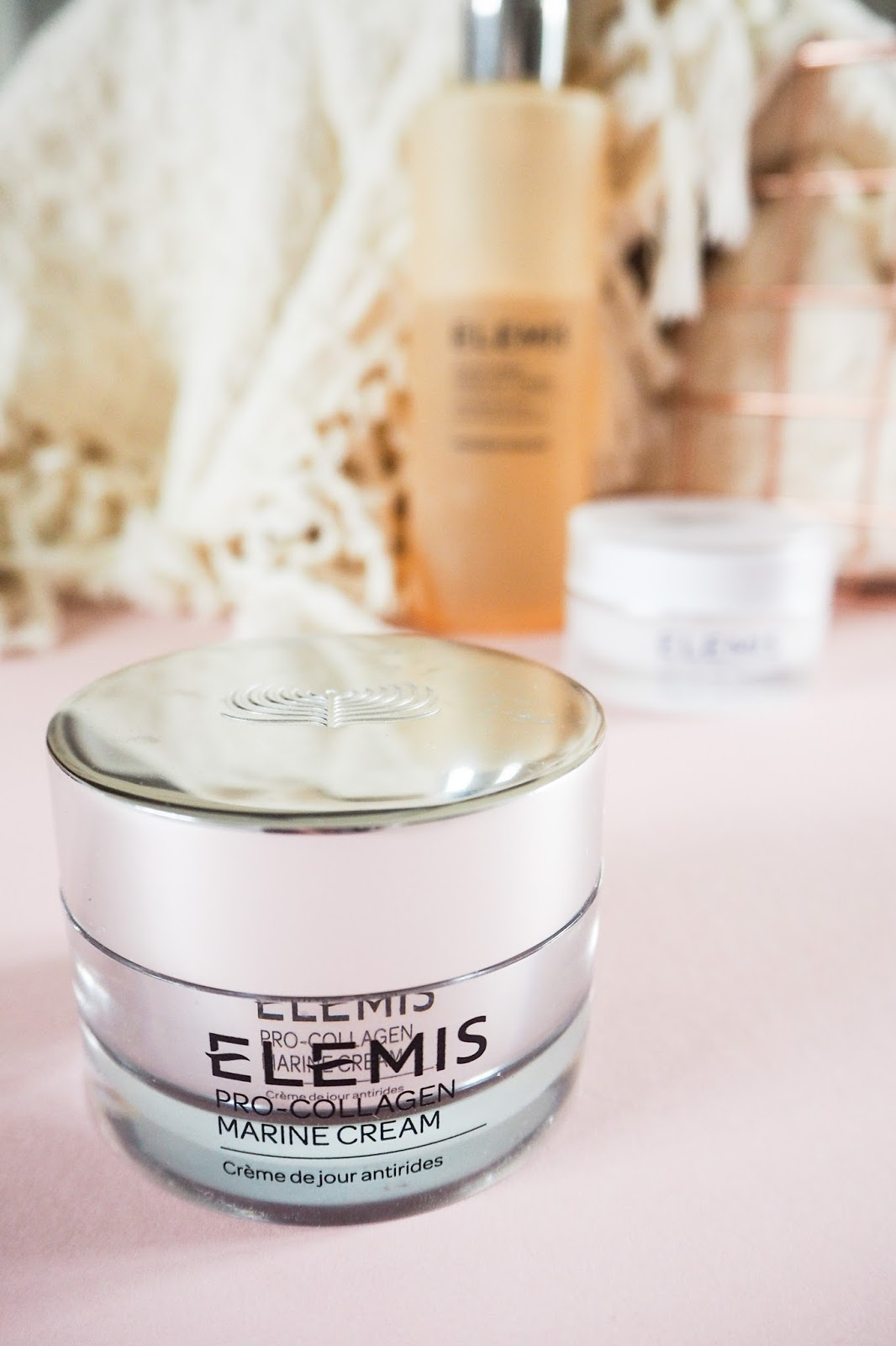 Elemis Pro-Collagen Marine Cream Review