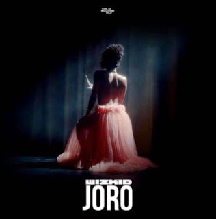 Wizkid - Joro (Audio MP3)