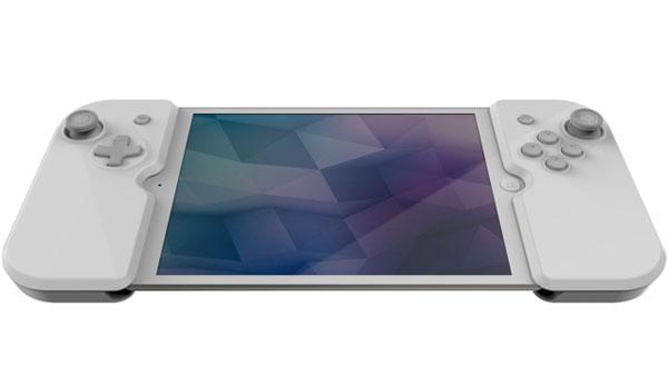 Wikipad 7, Kontroler Game Untuk iPad Mini