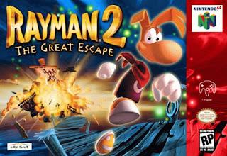 Lista De Juegos Nintendo 64