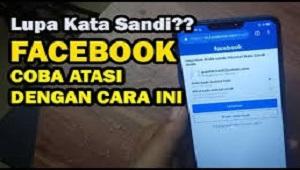 Cara Mengetahui Password Facebook Sendiri