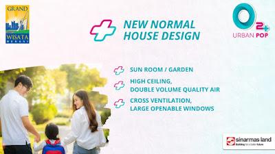 inovasi rumah sehat grand wisata