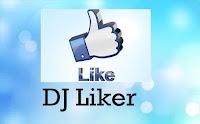 Dj Liker Free Facebook Likes v1.0  Android APK Download Free
