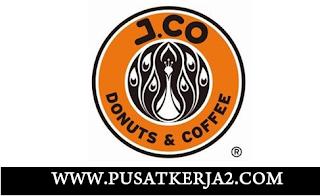Lowongan Kerja SMA SMK D3 S1 Jabodetabek April 2020 di PT JCO Donuts & Coffee