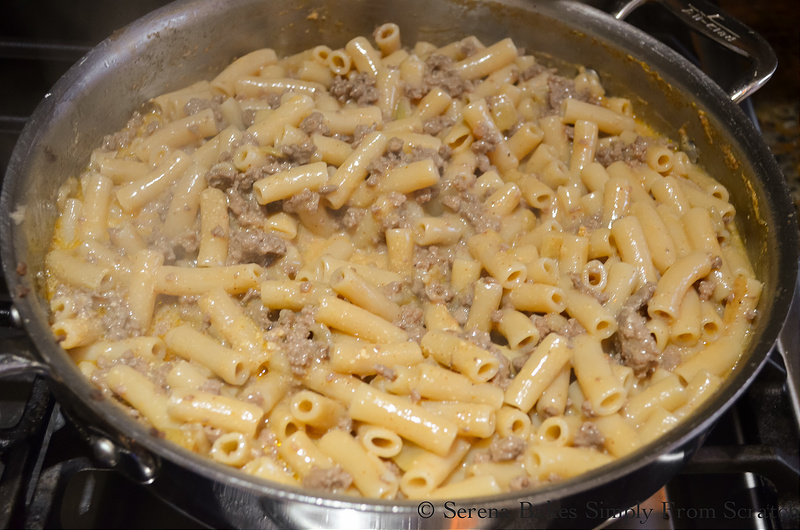 One-Skillet-Cheeseburger-Helper-With-A-Gluten-Free-Option-Check-Pasta-Doneness.jpg