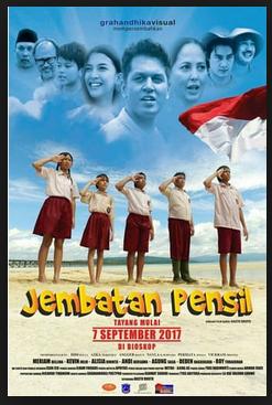 Nonton Film Jembatan Pencil (2017) Subtitle Indonesia ...