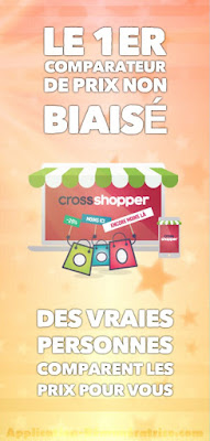 CrossShopper avis