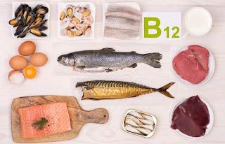 Vitamin B12 For Hair Regrowth