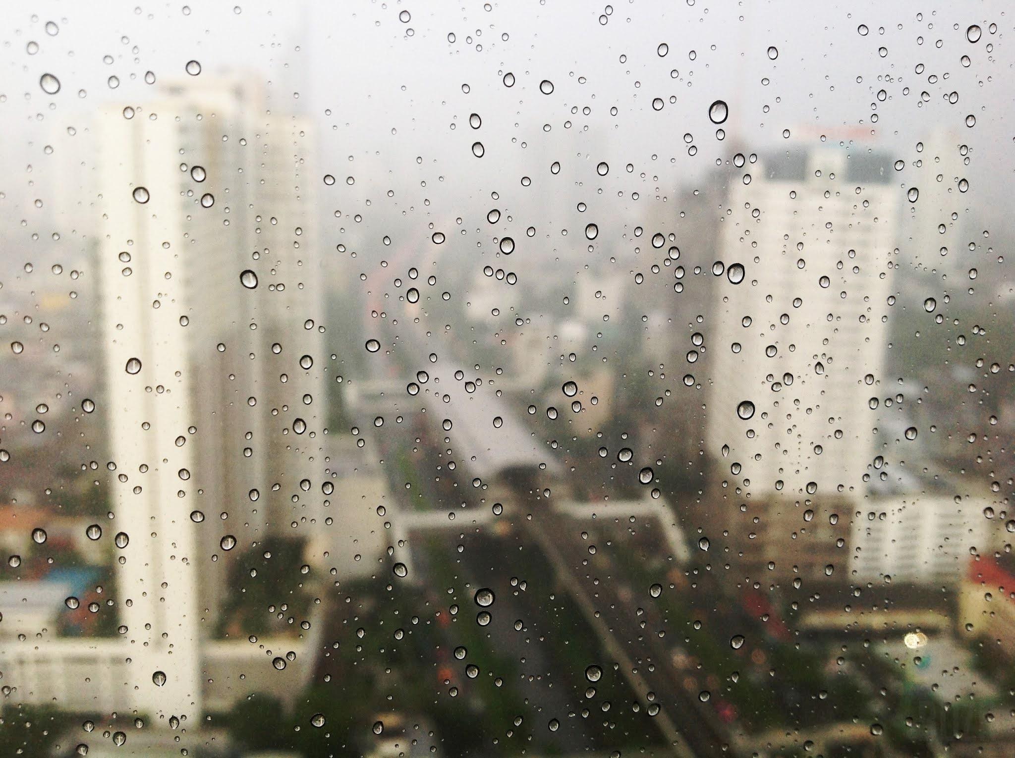Condomínios e Épocas de Chuvas