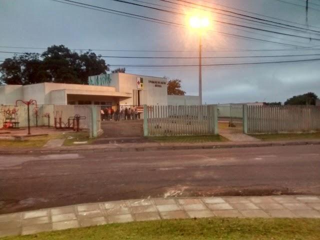 População reclama da falta de vagas em posto de saúde do município