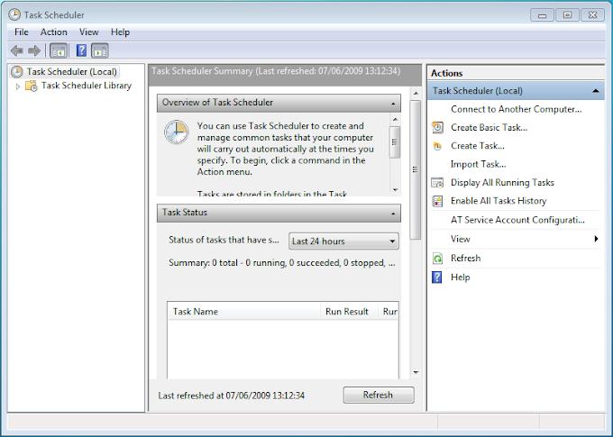 Automatic Reboot in Windows Server | PRR Computers, LLC