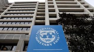 IMF dan Bank Dunia siap beri pinjaman