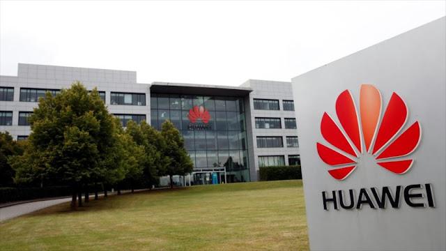 EEUU aplica nuevas restricciones contra el gigante chino Huawei