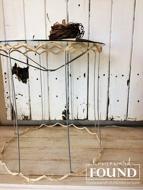 junking, furniture, upcycled, salvaged, diy, home decor, vintage, lampshades, tables