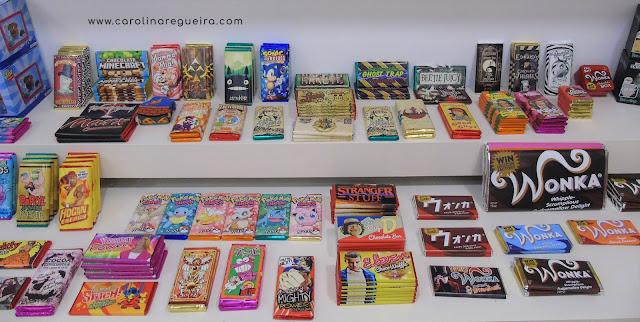 Dónde comprar regalos originales en A Coruña esta Navidad_wonka