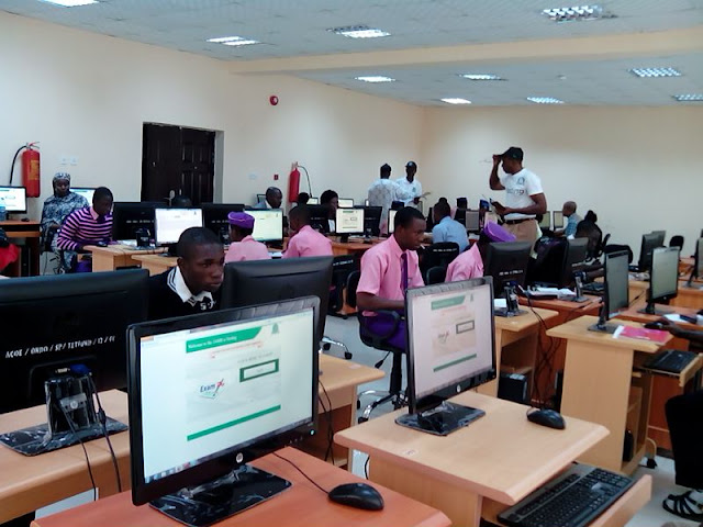JAMB result: How to change course, institution after UTME