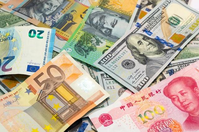 أسعار العملات في مصر خلال شهر اوت 2020