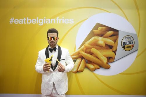 Belgium's Top Exporters Are Bringing The Original Belgian Fries To Malaysia