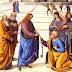 Oração de São Pedro para abrir nossos caminhos